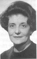 Marguerite Allard