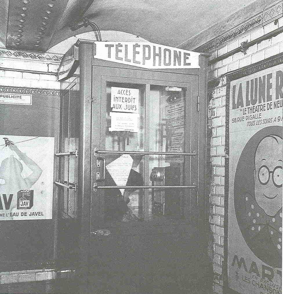 Autres lois antis mites - Cabine telephonique a vendre ...