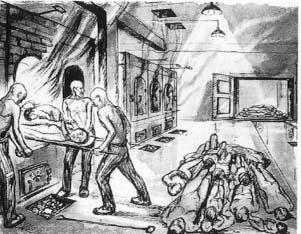 """Résultat de recherche d'images pour """"la révolte du sonderkommando d'auschwitz-birkenau"""""""