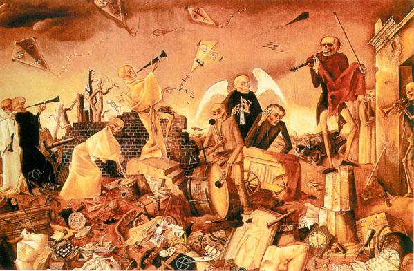 L 39 art et les camps for Histoire macabre