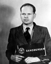 criminels nazis exécutés