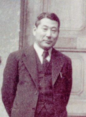 Un « Juste » japonais,Sugihara Chiune