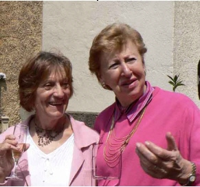 Christiane Labidoire-Bellanger, Yvette Goldberg